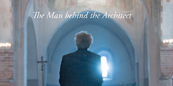 Zaproszenie na streaming filmu Mario Botta. The Space Beyond